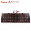 Солнечная панель Dokio 220Вт (портативная) - фото 4633